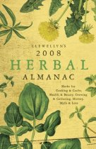 2008 Herbal Almanac (Llewellyn's Herbal Almanac)