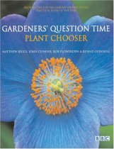 Gardener's Question Time: Plant Chooser