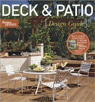 Deck & Patio Design Guide