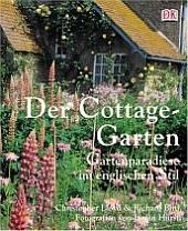 Der cottagegarten for Buch garten anlegen