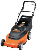 Cordless Rear Bag Mower CMM1000